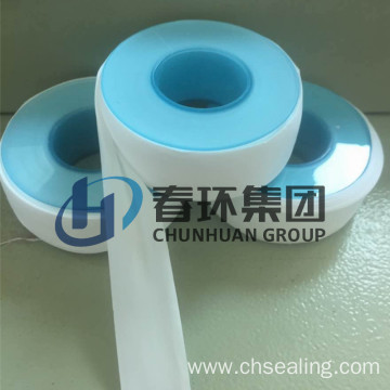 White Colour 100% Virgin PTFE Tape